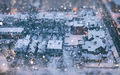 3 Ways to Prepare for Winter Storms